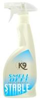 Stable clean från K9