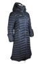 COAT ALASKA MIDNIGHT NAVY - stl 42