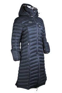 COAT ALASKA MIDNIGHT NAVY - stl 40