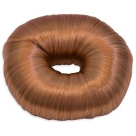 SD® DRESSAGE DONUT IN GOLDEN BLOND. H-101