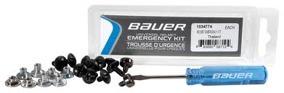 Bauer emergency helm kit - Bauer emergency helm kit