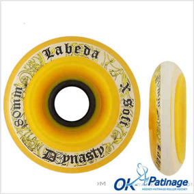 Labeda Dynasty X-Soft 72/76/80mm - 72mm