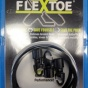 FlexToe Pad Attachment System - Flextoe Youth