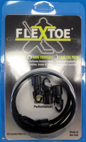 FlexToe Pad Attachment System - Flextoe Youth
