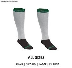 Reebok Protective 20k Skate socks (strumpa) - Small stl 6-7 (39-40)
