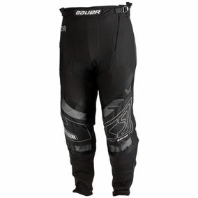 Bauer Vapor APXR Inline Hockey Pants (inline byxor) - Svarta X-Large