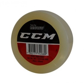 CCM Tape clear (Benskyddstejp) - CCM clear tape 30mx24mm