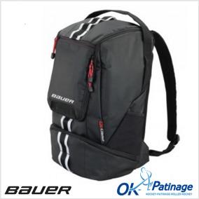Bauer pro 10 backpack/ryggsäck - Bauer pro 10 backpack