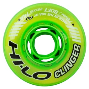 Hi-lo clinger indoor soft - Hi-lo clinger indoor 59mm soft