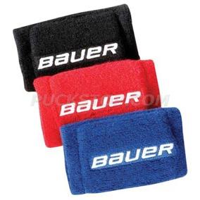 Bauer Wrist guard - Bauer Wrist guard RÖD