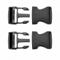 Bauer buckles - chest protection bucles