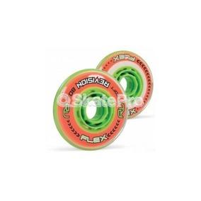 Revision flex orange/green - Rv flex orange/green 59mm