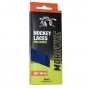 Mohawke hockey laces pro series - Mohawke hockey laces blå 213 cm
