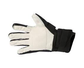 CCM 8K Bandyhandskar Senior - CCM 8K handskar L  = 13``