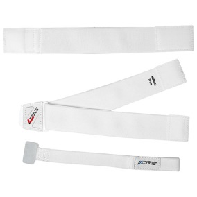 Bauer RP CRS Tune Fit Strap Kit (pack) - Large White