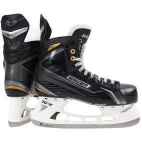 Tuuk Edge S Stainless  hockeystål SR - Tuuk S Stainless Stål edge ( 254) Oslipade