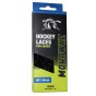 Mohawke hockey laces pro series - Mohawke hockey laces svart 213 cm