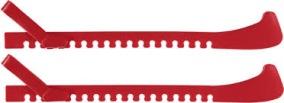 Mohawke Skate Guards - Mohawke Skate Guards röd