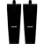 Bauer Flex Stock Hockey Sock 600 series - Bauer Flex stock Sr/Black/L-XL