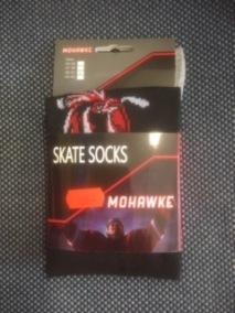 Mohawke skate socks - Mohawke skate sock stl. XS 34-36