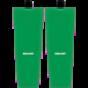 Bauer Flex Stock Hockey Sock 600 series - Bauer Flex stock Sr/Green-Kelly/L-XL