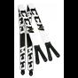 CCM Hängslen/Suspender LOOPS &CLIPS - CCM Hängslen LOOPS st.SR