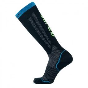 Bauer S21 Performance Tall Skatesock - Bauer S21 Performance tall sock Stl. XL