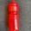 CCM Vattenflaska 0,7L röd