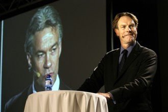 Intervju av President and CEO Lars Blecko, Loomis 2011
