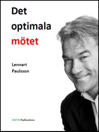 Det optimala mötet, utgivning april 2013