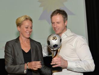 Stora Målpriset 2013: Olof Röhlander UppHopp