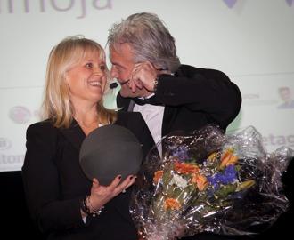 Stora Målpriset 2014: Lisa Ekström, Kamoja