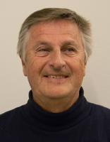 Göran Persson, Kassör