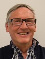 Anders Schöllin, Vice ordförande