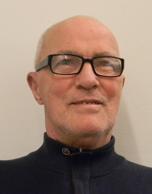 Paul Ericsson, Hemsidan