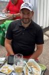 Vinnaren Open Joakim Tremmel