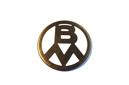 Emblem Volvo BM
