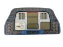 Instrument panel NH 8970