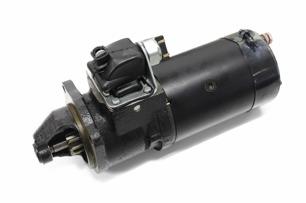 Startmotor Case IH 354, 414, B250. REF: 8153