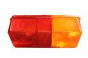 Reservglas till baklampa m. blinkers. REF: 3145946R1