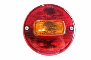 Huvudlampa, universal -