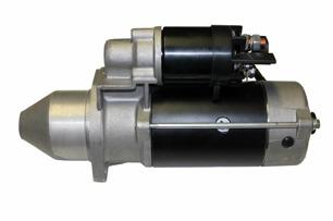 Startmotor JD 1020-3650. REF: IS0793