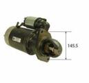 Startmotor MF 30