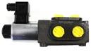 Ventil 6/2. REF: VFD2500