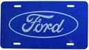 Skylt Ford. REF: TTF4116