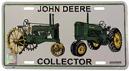 Skylt JD Collector