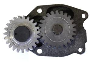 Oljepump Case IH 7110-7250, 180-270. REF: J930338