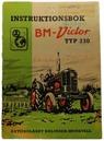 Instruktionsbok BM 230