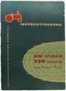 Instruktionsbok BM 350 Boxer