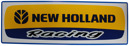 Dekal New Holland